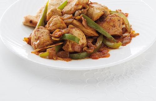 Chicken Jalfrezi Recipe British Indian Restaurant Recipes by The ...
