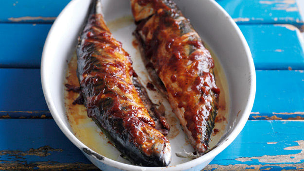 301 moved permanently for How to cook mackerel fish