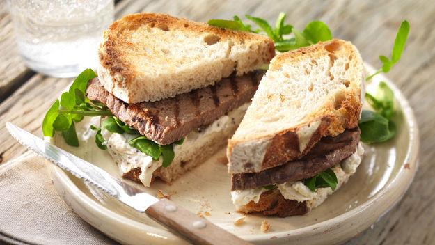 how to cook sirloin steak gordon ramsay