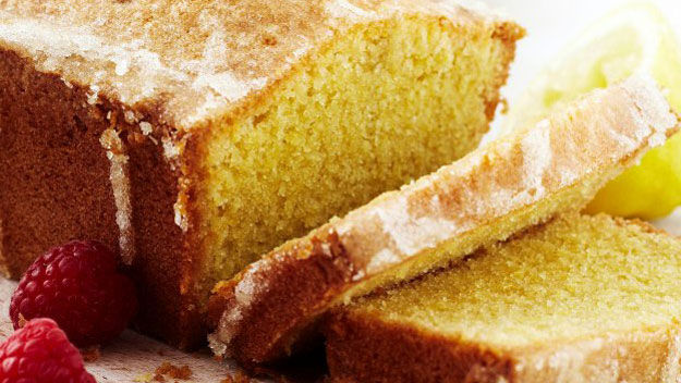 Easy Lemon Drizzle Cake Plain Flour