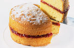 Mary Berry: Victoria sponge