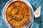 Mary Berry: French apple tart