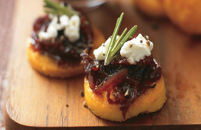 301 moved permanently for Easy cold canape ideas