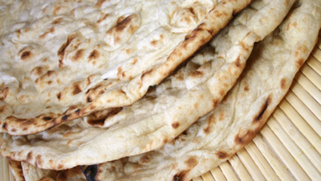 Naan Recipe, Naan Bread Recipe, Indian Naan Recipe, Indian Bread