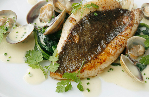 301 moved permanently for John dory recipe
