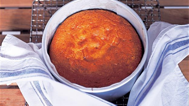 Moist Lemon Drizzle Cake Usa