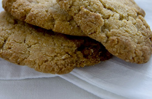 scrumptious cookies from Sweet Freedom are gluten free, sugar free ...