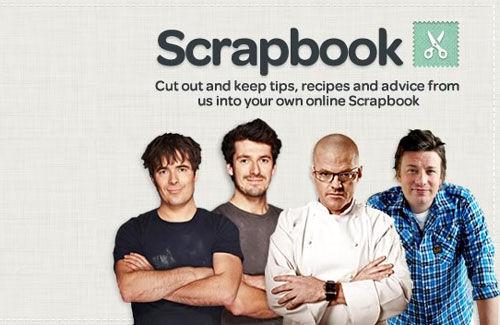 scrapbook