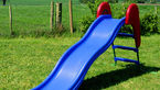 Garden Play Equipment. How To Clean Garden Play Equipment.