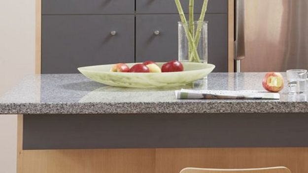 How to clean kitchen work surfaces How to clean wooden kitchen worktops