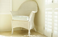 Lloyd Loom. How To Clean Lloyd Loom Furniture
