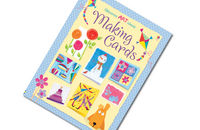 Making Cards Book
