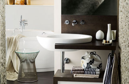The Best Bathroom Design Photos with Feng Shui