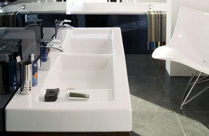 Loft flooring loft bathroom loft loft loft flooring b q for Bathrooms b q installation