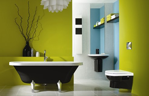 Programmes homes and gardens channel 4 for Channel 4 bathroom design ideas
