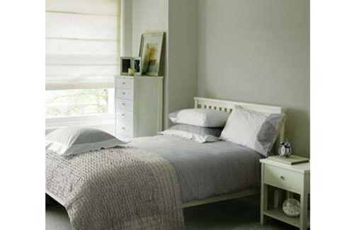 Decorating Ideas > 23 Schemes To Brighten Dark Bedrooms  Channel4  4Homes ~ 073900_Bedroom Decorating Ideas John Lewis