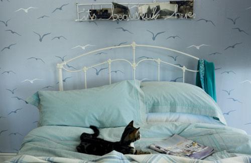 Decoration ideas bedroom decorating ideas laura ashley for Bedroom ideas laura ashley