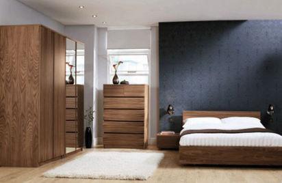 Loft flooring loft wooden wooden loft flooring homebase for Homebase bedroom inspiration