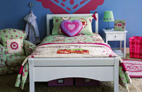 John Lewis Bedroom. How To Design A Child's Bedroom, Aged 4 to 11
