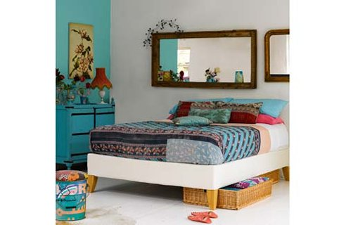 67 Traditional Bedroom Design Ideas - Channel4 - 4Homes