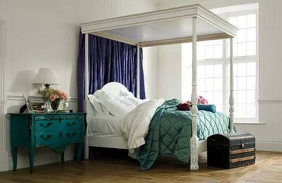 Traditional Bedroom Design. From 4Homes Bedroom Design Ideas
