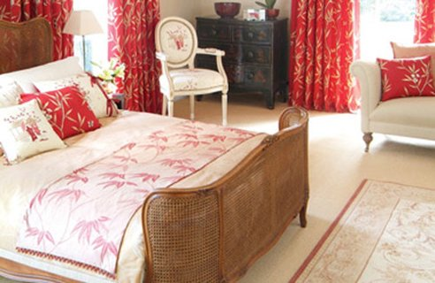 Traditional Bedroom Decorating Ideas on 67 Traditional Bedroom Design Ideas   Channel4   4homes
