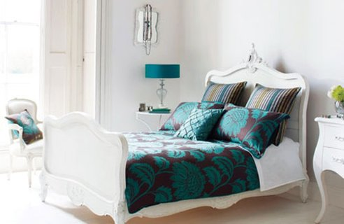 67 traditional bedroom design ideas channel4 4homes for John lewis bedroom ideas
