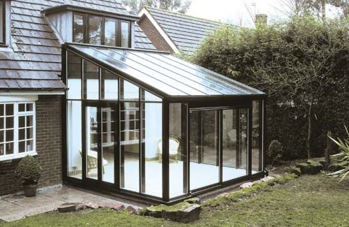 25 Contemporary Conservatory Designs Channel4 4homes