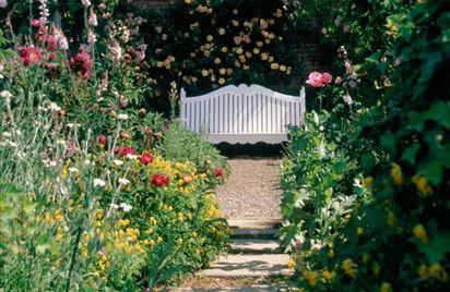 Pictures Garden Borders
