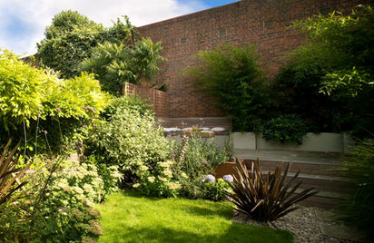 Programmes homes and gardens channel 4 for Channel 4 garden design ideas