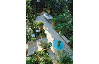 Design & Plan A Mediterranean Garden - Channel4 - 4Homes