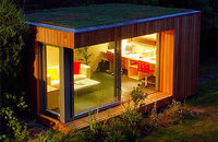 EcoSpace Studio. Guide To Outdoor Rooms
