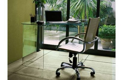 Set Up A Stylish Home Office Channel4 4homes