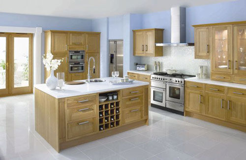 301 moved permanently for Country kitchen design ideas 4 homes