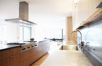 galley-kitchen. How To Design A Galley Kitchen
