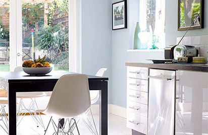 Kitchen. Credit: Dan Duchars. 30 Ways To Improve Your Home