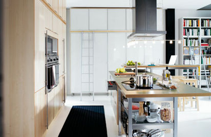 Guide To Planning A Kitchen - Channel4 - 4Homes