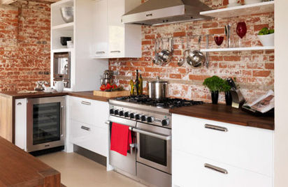 Kitchen layouts for galley kitchens afreakatheart for Kitchen design john lewis