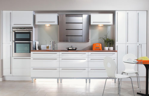 301 moved permanently for Single wall kitchen designs