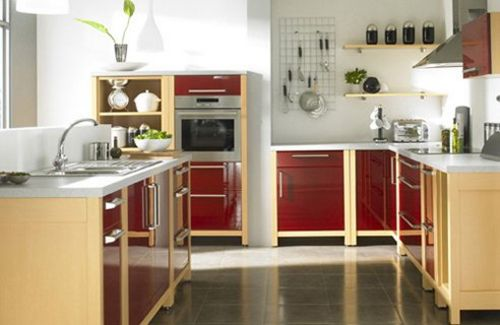 20 free standing kitchen design ideas channel4 4homes for Kitchen ideas john lewis