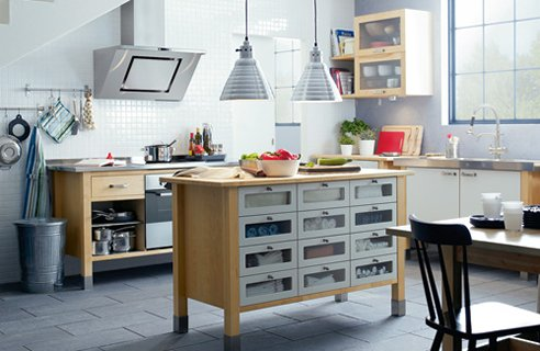 301 moved permanently for Free standing kitchen ideas