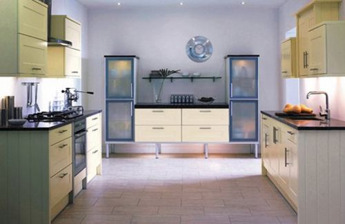 63 hand painted kitchen designs channel4 4homes for Kitchen ideas john lewis