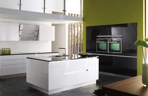 19 kitchen designs under 20 000 for Kitchen design john lewis