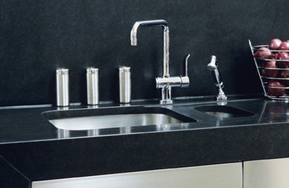 Kitchen Design on Which Worktop Material To Choose  More Ideas For Worktop Surfaces