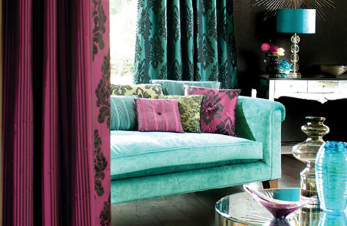 Colour Schemes For Your Home: Advice & Ideas - Channel4 - 4Homes