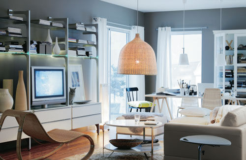 Top tips for lighting your living room by Diogo Carvalho in Rio Tinto, Porto