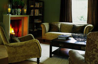 27 Contemporary Green Living Rooms - Channel4 - 4Homes