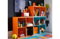 Kids' Room Storage