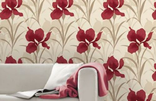 30 Large Print Wallpapers Designs Channel4 4homes