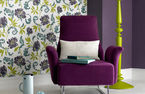 Graham-Brown. Wallpaper Designs: Floral